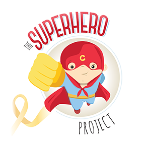 The Superhero Project
